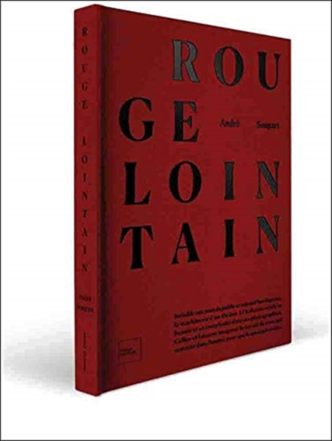 Rouge Lointain