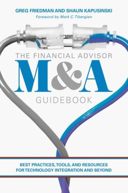 Financial Advisor M&A Guidebook