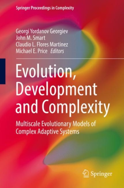 Evolution, Development and Complexity