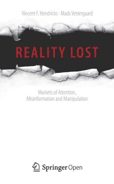 Reality Lost