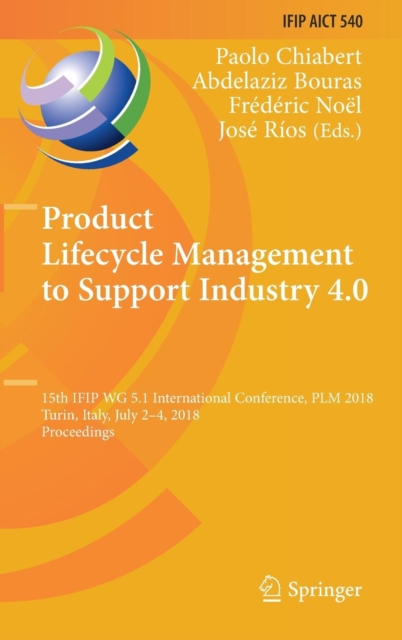 Product Lifecycle Management to Support Industry 4.0