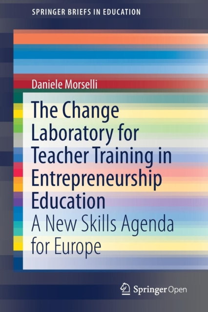 Change Laboratory for Teacher Training in Entrepreneurship Education