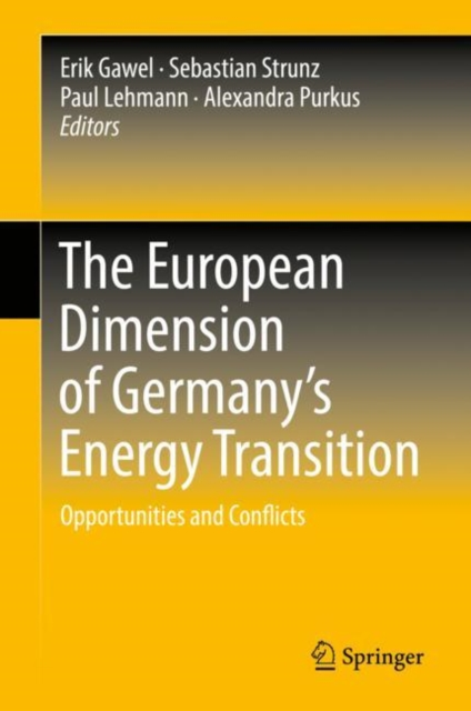 European Dimension of Germany's Energy Transition