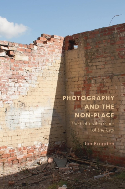 Photography and the Non-Place