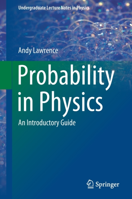 Probability in Physics