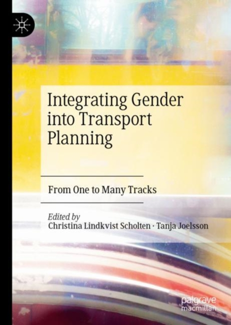 Integrating Gender into Transport Planning