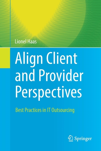 Align Client and Provider Perspectives