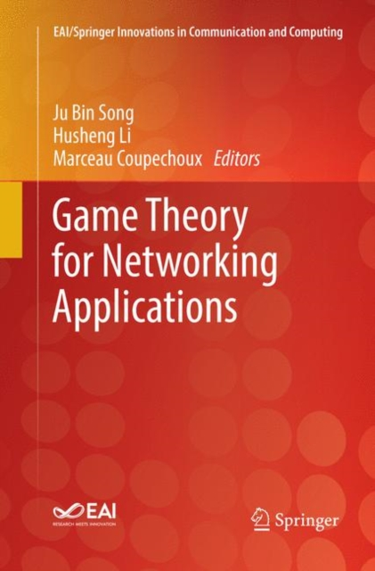 Game Theory for Networking Applications