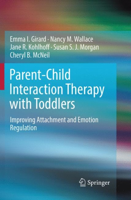 Parent-Child Interaction Therapy with Toddlers