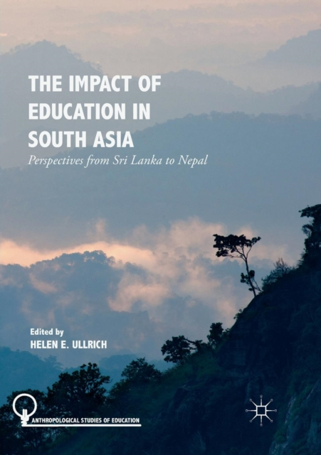 Impact of Education in South Asia