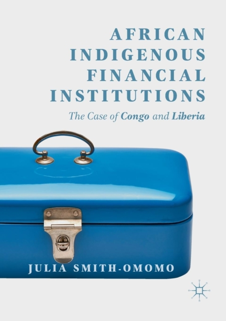 African Indigenous Financial Institutions
