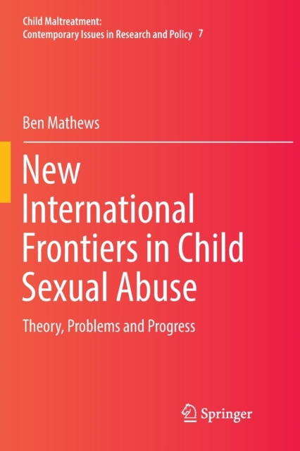 New International Frontiers in Child Sexual Abuse