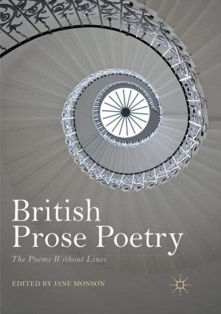 British Prose Poetry