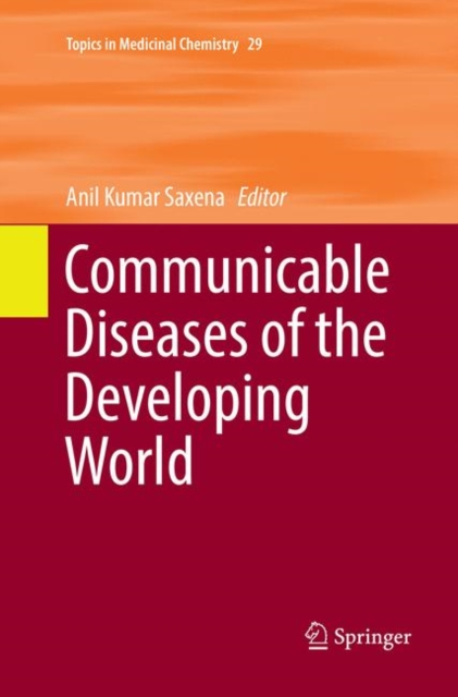 Communicable Diseases of the Developing World