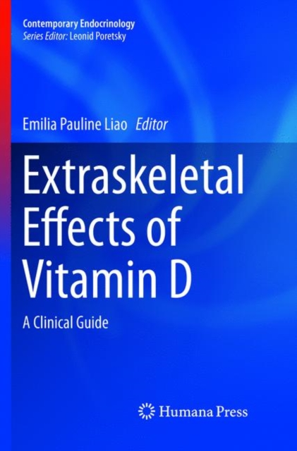 Extraskeletal Effects of Vitamin D