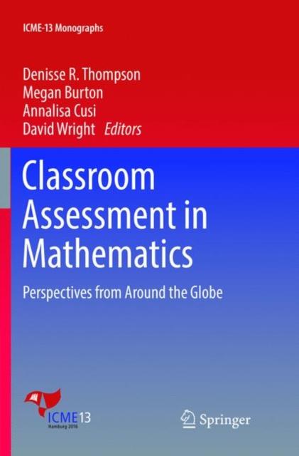 Classroom Assessment in Mathematics