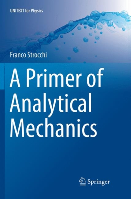Primer of Analytical Mechanics