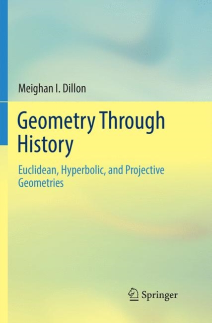 Geometry Through History