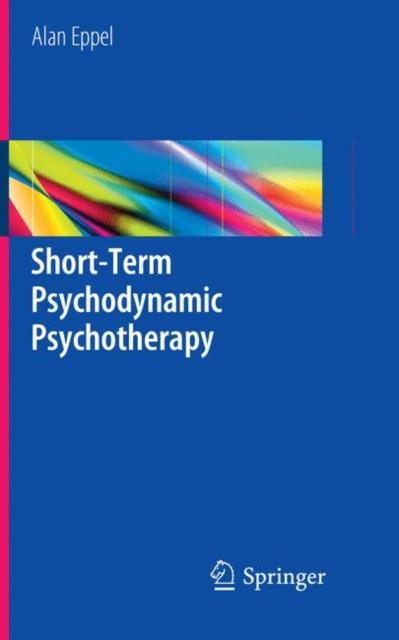 Short-Term Psychodynamic Psychotherapy