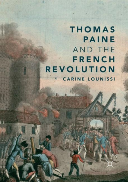 Thomas Paine and the French Revolution