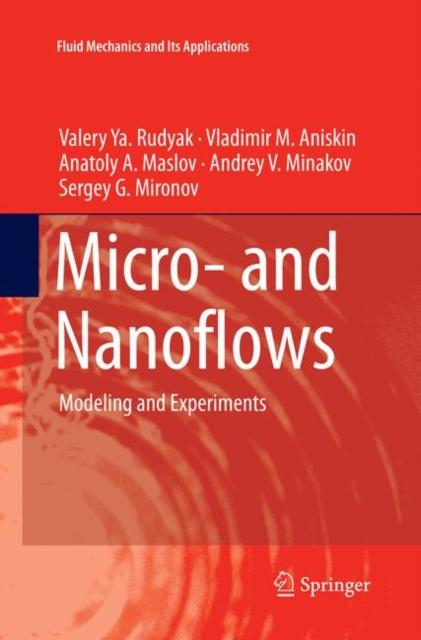 Micro- and Nanoflows
