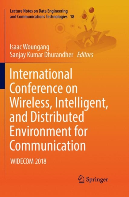 International Conference on Wireless, Intelligent, and Distributed Environment for Communication