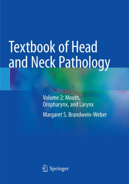 Textbook of Head and Neck Pathology