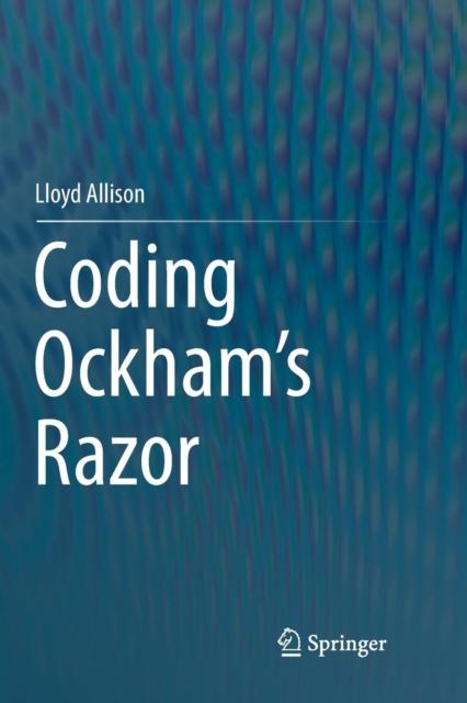 Coding Ockham's Razor