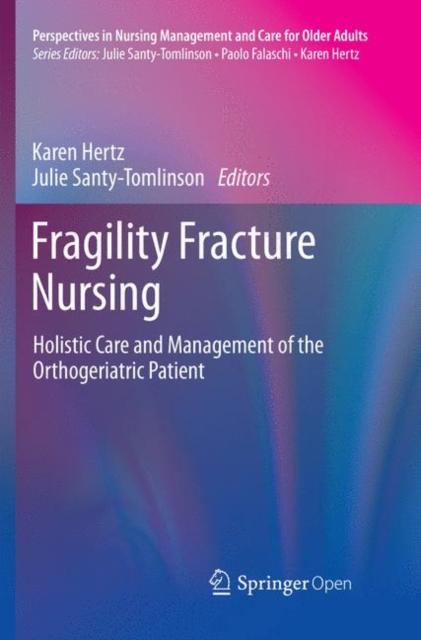 Fragility Fracture Nursing