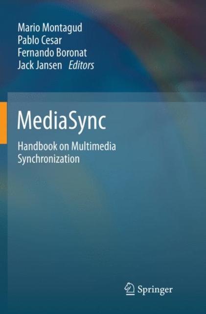 MediaSync