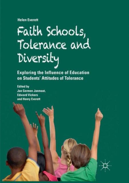 Faith Schools, Tolerance and Diversity