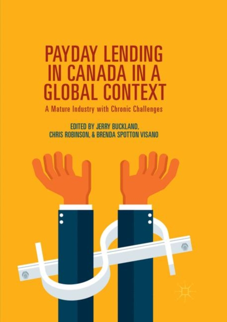 Payday Lending in Canada in a Global Context