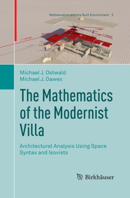 Mathematics of the Modernist Villa