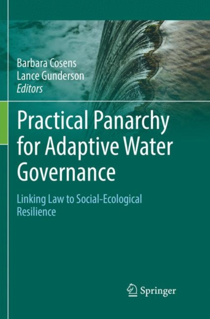 Practical Panarchy for Adaptive Water Governance