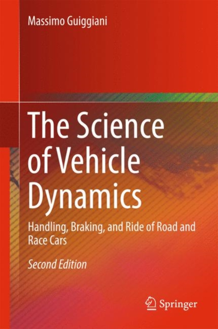 Science of Vehicle Dynamics