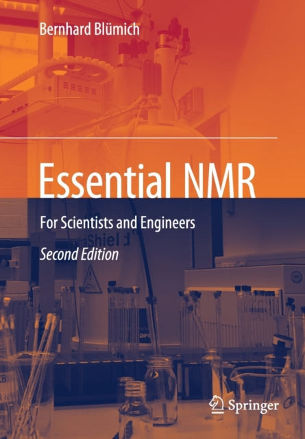 Essential NMR