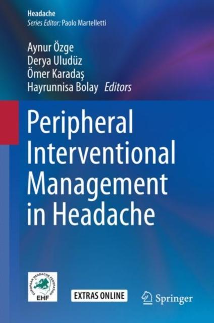 Peripheral Interventional Management in Headache