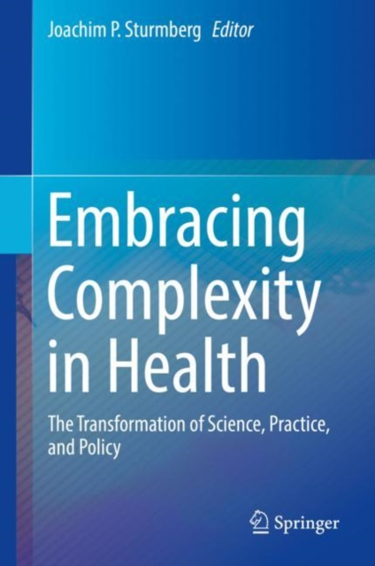 Embracing Complexity in Health