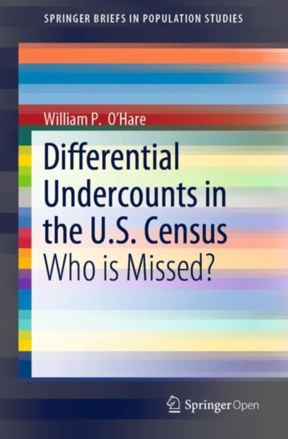 Differential Undercounts in the U.S. Census