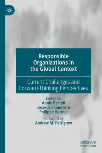 Responsible Organizations in the Global Context