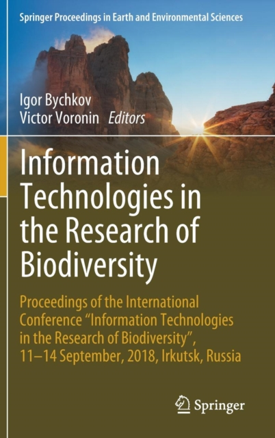 Information Technologies in the Research of Biodiversity