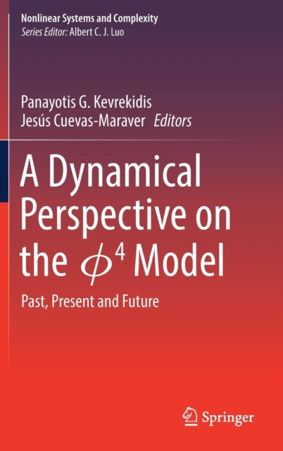 Dynamical Perspective on the  4  Model
