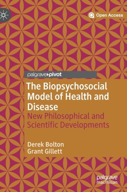 Biopsychosocial Model of Health and Disease