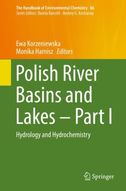 Polish River Basins and Lakes - Part I
