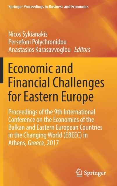 Economic and Financial Challenges for Eastern Europe