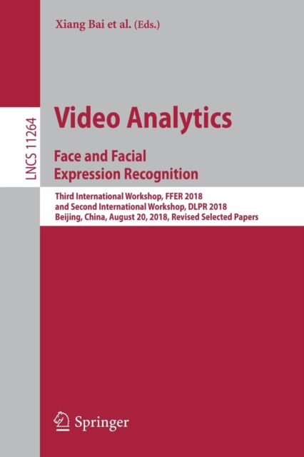 Video Analytics. Face and Facial Expression Recognition