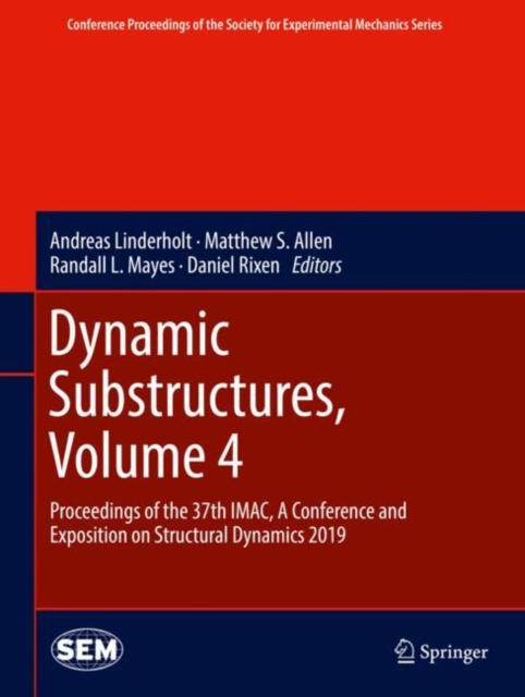 Dynamic Substructures, Volume 4