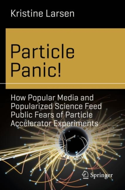 Particle Panic!