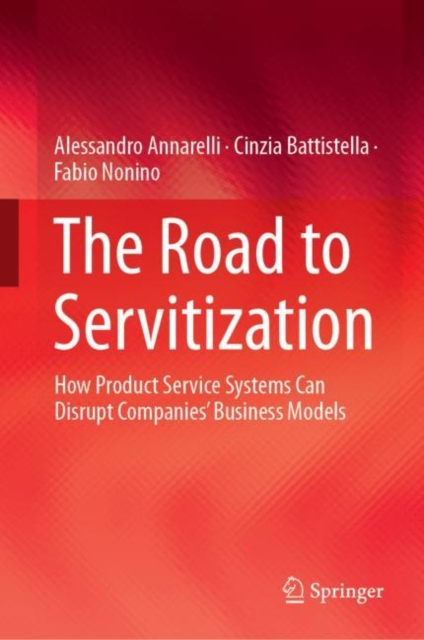 Road to Servitization