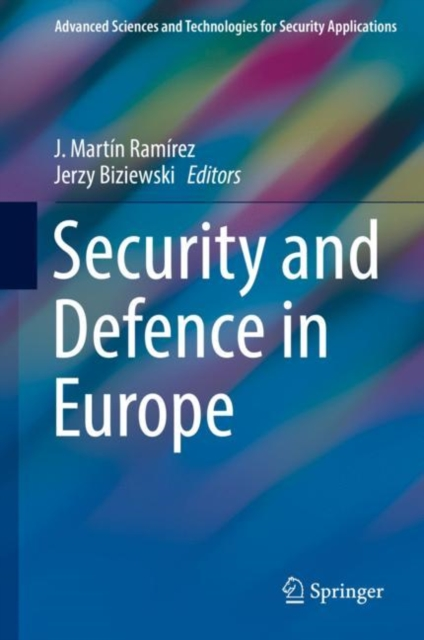 Security and Defence in Europe